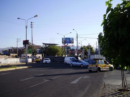 Peru launches Arequipa roadworks tender