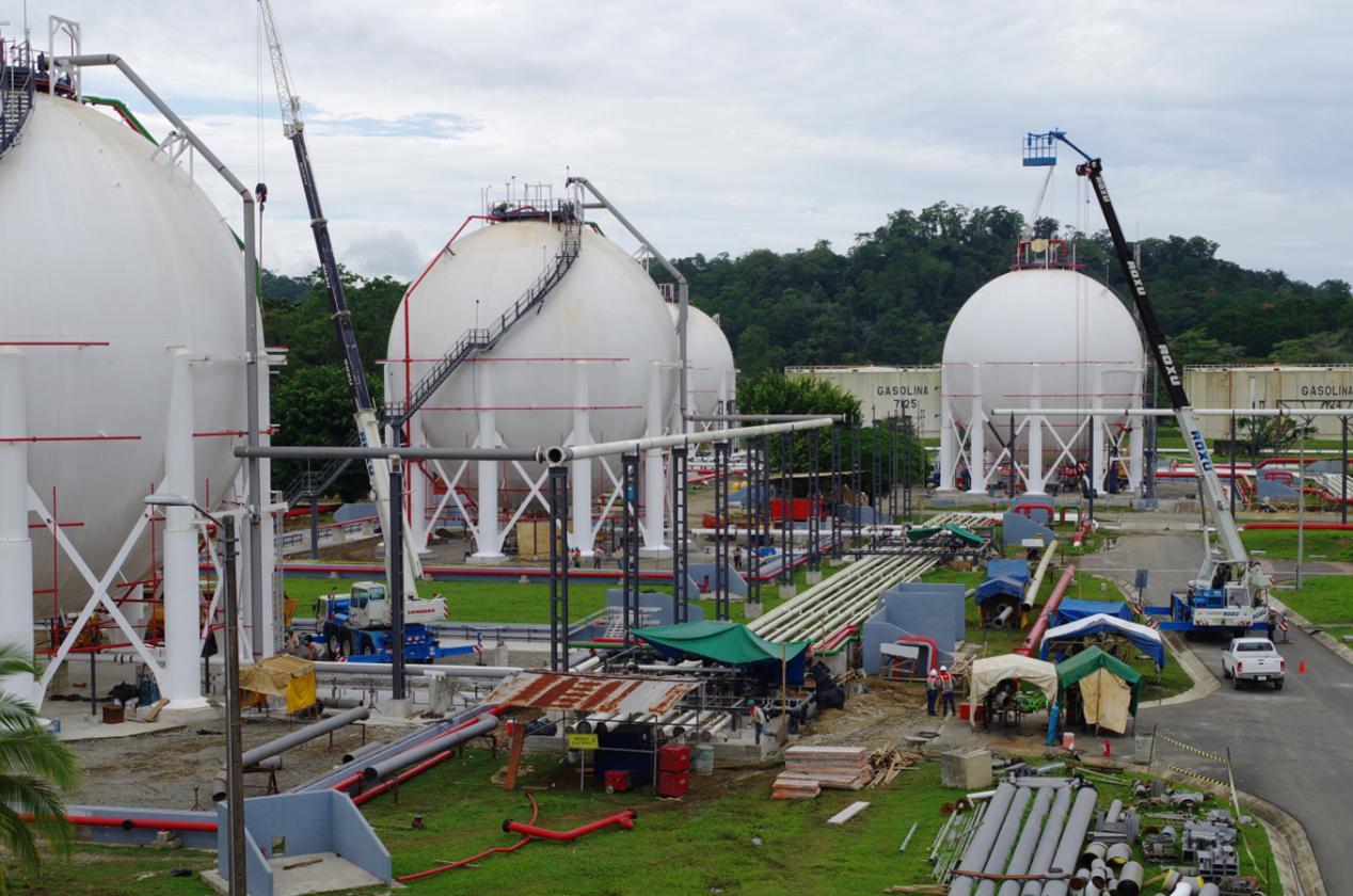Breves: Reforma de gas en Costa Rica genera objeciones