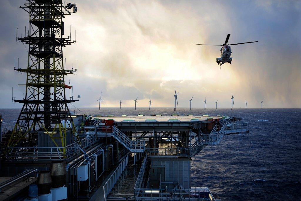 Cómo las grandes petroleras podrían liderar el desarrollo eólico marino en Brasil
