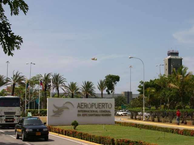 ICSID confirms airport ruling against Venezuela