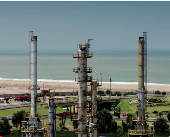 Petroperú begins roadshow for US$1bn bond issue
