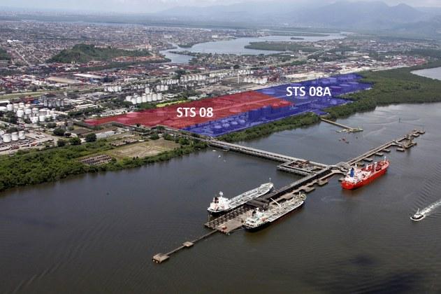 Brasil prepara ofrecimiento de concesiones por más de US$250mn en puerto de Santos