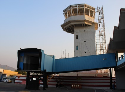 Consorcio presenta mejor oferta por concesión de aeropuertos en Brasil