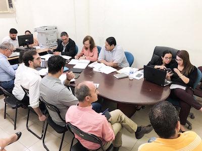 Doce empresas muestran interés en contrato de alcantarillado de US$150mn en Panamá