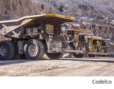 Industria minera de Chile pretende implementar aplicaciones de economía circular