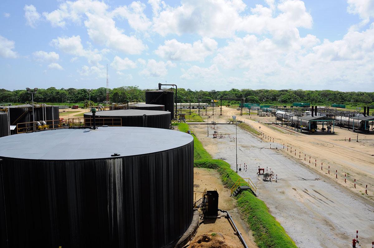 Surinam analiza GNL para diversificación de energía