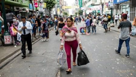 Peru watch: Cooperatives green light, Agrobanco