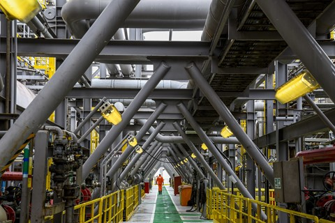 Oportunidades y riesgos de las redes 5G para las energéticas
