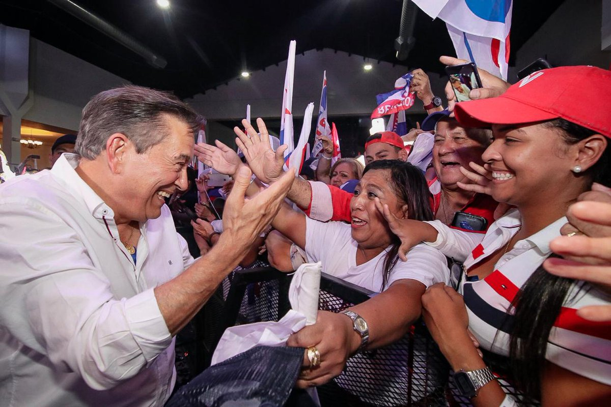 A look at Panama president-elect Cortizo's energy roadmap