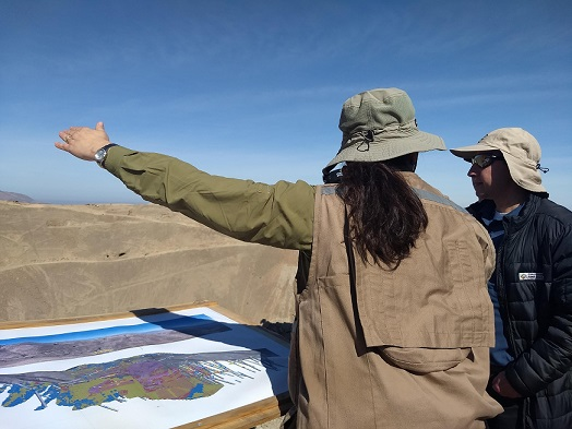 Marimaca betting on discovering new copper district in Chile