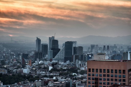 Mexico expected to reap rewards from US post-pandemic boom