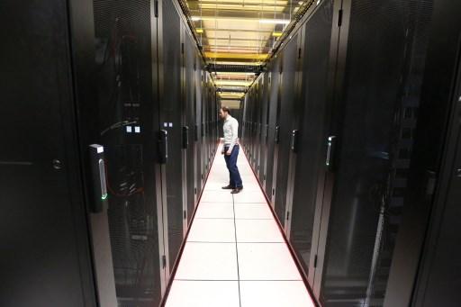 Firma estadounidense Equinix inaugurará ampliación de centro de datos en Brasil