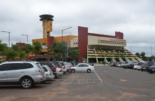 Chile's GEN may sue Paraguay over failed airport PPP