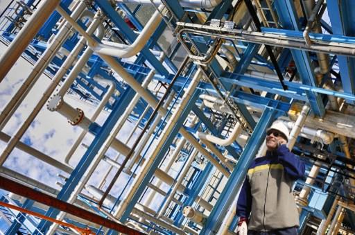 Producción de gasolina de Pemex cae a mínimos en junio