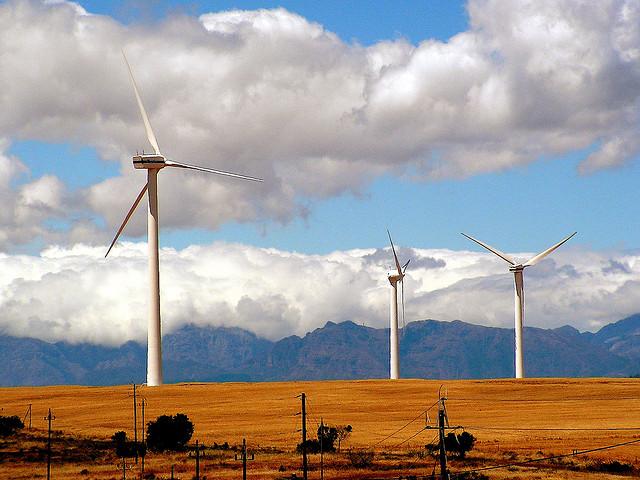 Colombia's Celsia ramps up Guajira wind farm plans