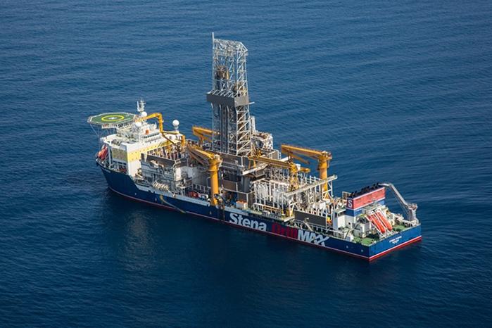 Descubrimiento de petróleo Joe-1