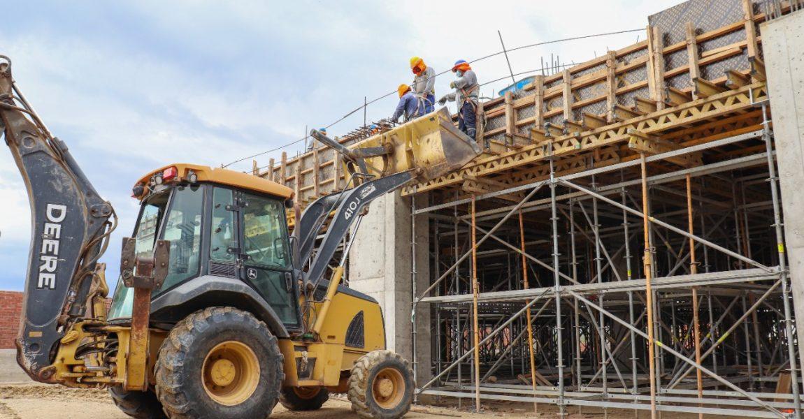 Reconstrucción impulsará mayor inversión pública en Perú