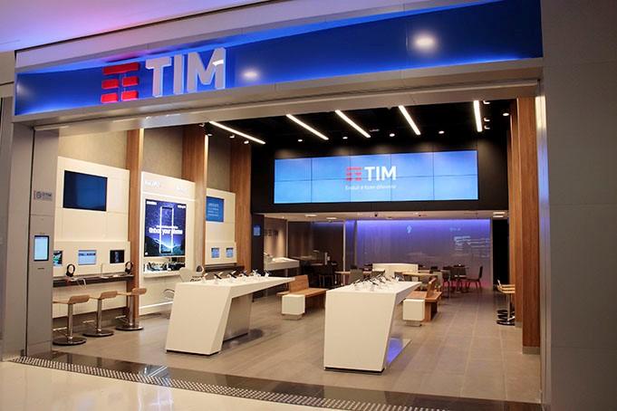 TIM Brasil niega haber excluido a Huawei de su red 5G