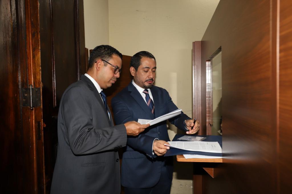 Legisladores centroamericanos abordan temas del sector eléctrico