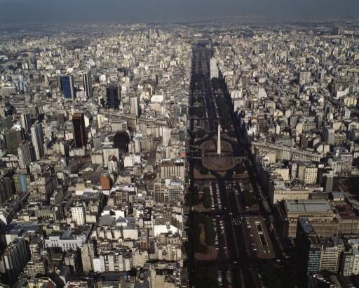 Argentina AySA podría incursionar en mercado de bonos por segunda vez