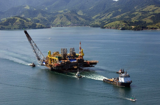 NEW REPORT: Why Brazil is Latin America's new oil and gas crown jewel
