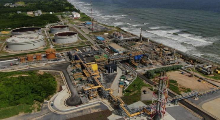 bpTT pone en marcha proyecto de ampliación de Galeota