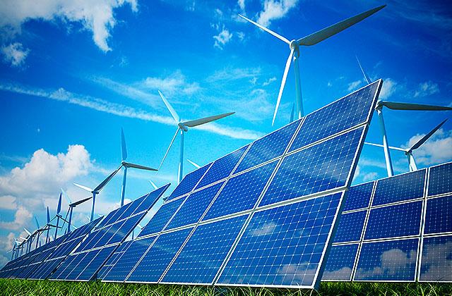 'Massive appetite' for Caribbean renewable energy investments