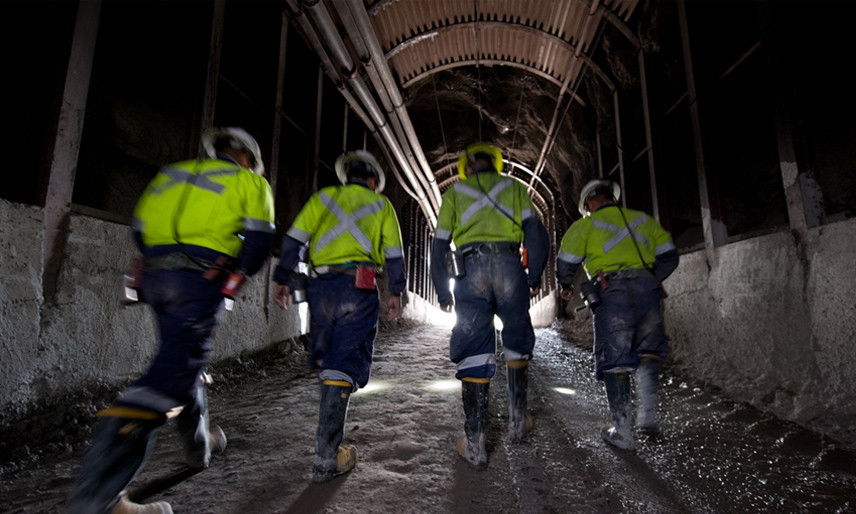Mexico, Central America miners boost resources