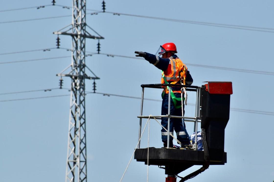 Brazil power transmission watch