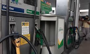 Brasil adopta nuevas especificaciones para la gasolina