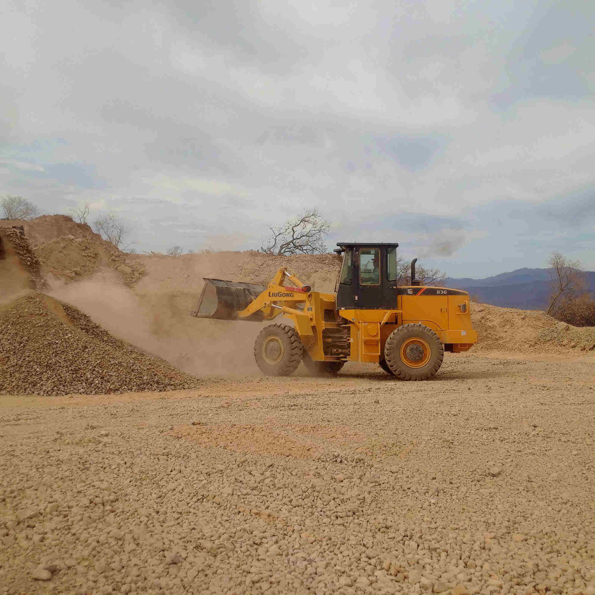 Minera Alamos consigue fondos para proyecto de oro en México