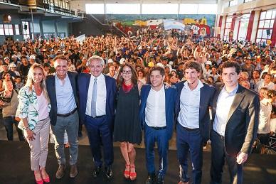 Argentina unveils US$150mn public works plan