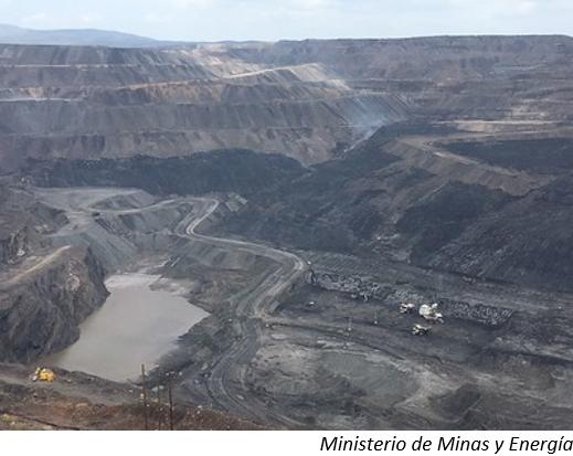 Bajo la lupa: la ofensiva colombiana de inversión minera