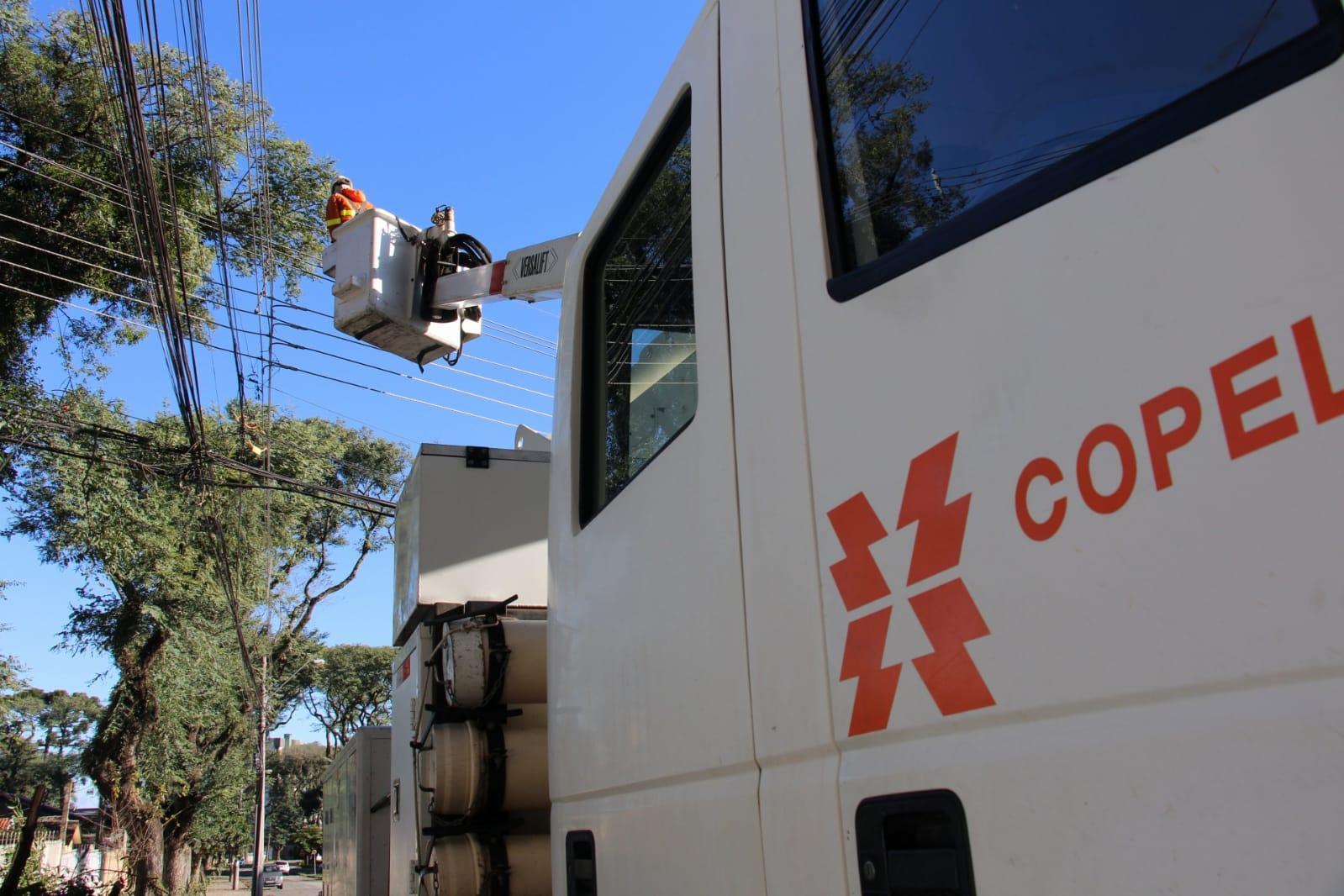 Brasileña Copel evalúa adquisiciones de energía eléctrica