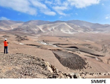 Peruvian mining council ratifies permit for Tía María