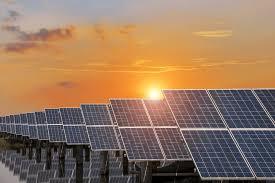 Colombia avanza en regulación de plantas solares de pequeña escala