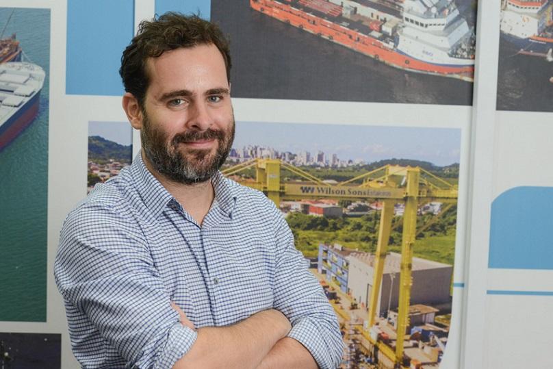 La experiencia de un operador logístico portuario de Brasil con la IA