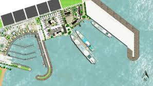 Costa Rica destaca proyectos portuarios por US$3.500mn para Limón