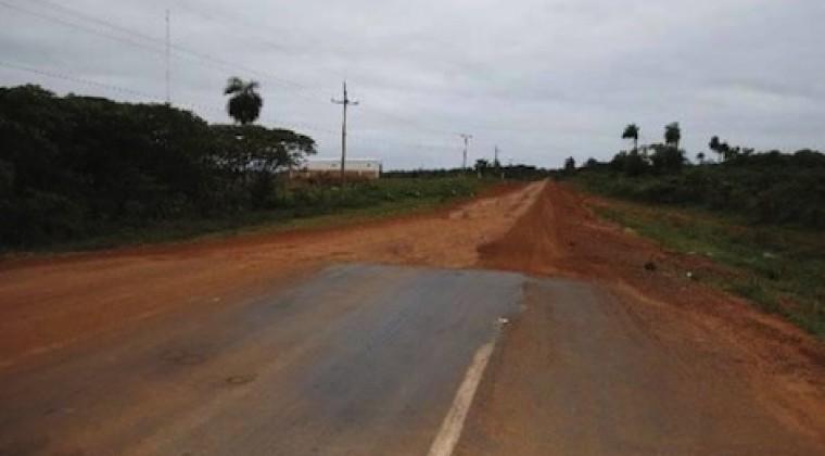 Paraguay presenta apretada agenda de obras viales para este año