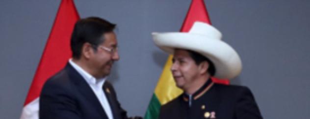 Exministros escépticos sobre comercialización de gas entre Bolivia y Perú