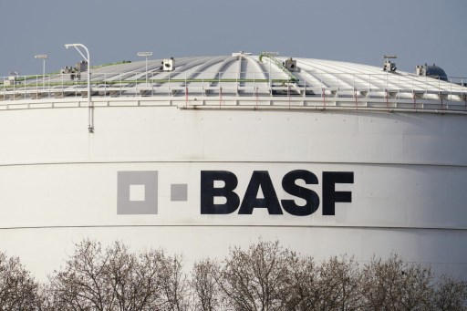 Chemical giant BASF to expand LatAm digital arms