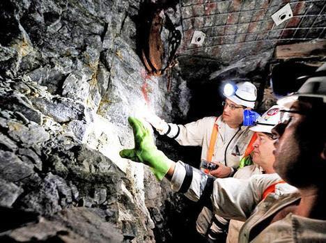 Radiografía a los 2 proyectos de cobre más avanzados de Colombia