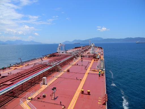 Exportaciones de crudo brasileño se triplicarían para 2030