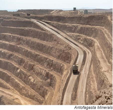 ¿Están las mineras aprovechando las oportunidades que genera la sostenibilidad?