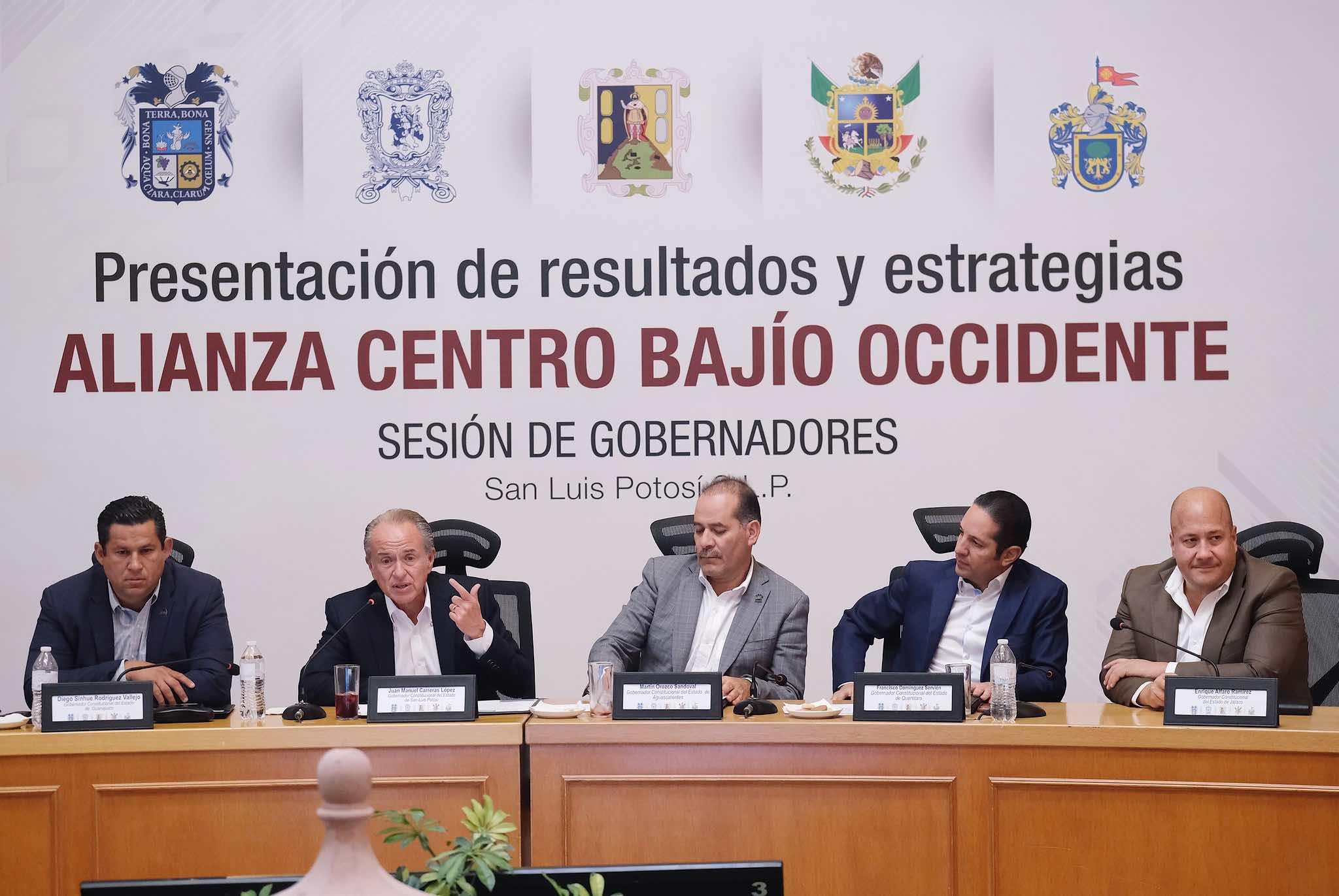 ¿Qué proyectos de infraestructura serán prioritarios para la alianza mexicana de El Bajío?