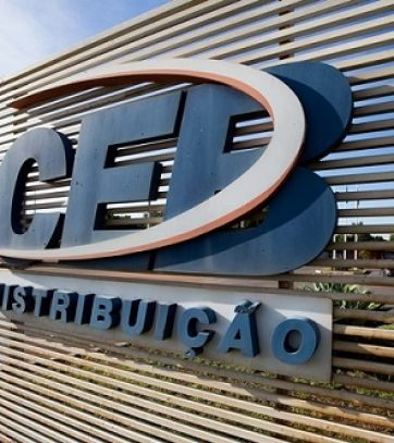 Brazilian power utility's privatization scheduled for November