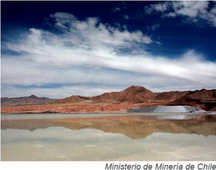 Lo que debe hacer Chile para impulsar su industria del litio