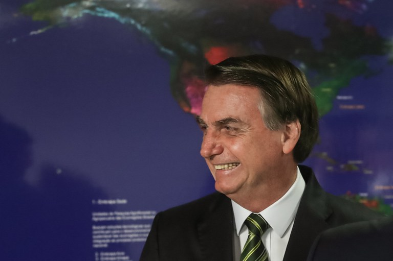 Brazil stepping up efforts to open its economy