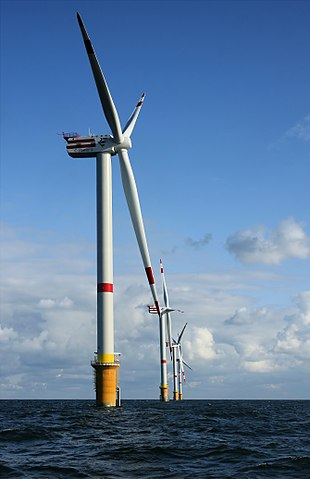Total could invest in offshore wind power research in Brazil