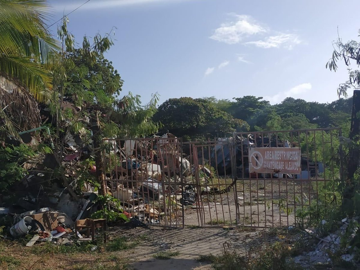 Colombia demands waste cleanup plan for San Andrés island